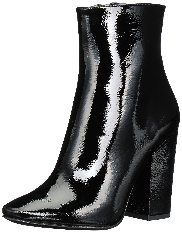 KENDALL + KYLIE Women's Haedyn Ankle Boot B072N943D3 5.5 B(M) US|Black