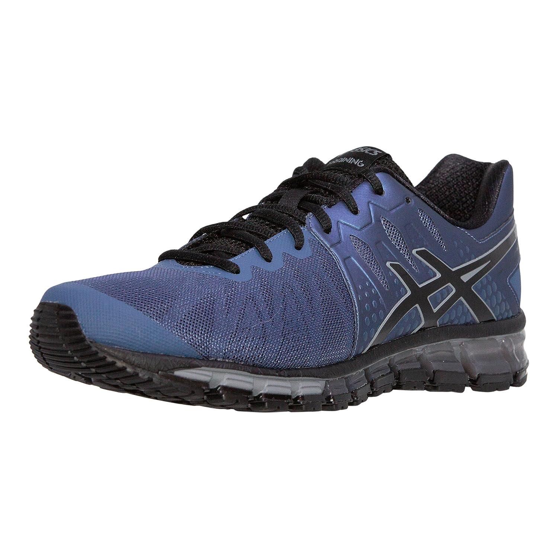 ASICS Men's Gel-Quantum 180 TR Cross-Trainer Shoe B07FN6993X 13 D(M) US|Bering Sea/Black/Monument
