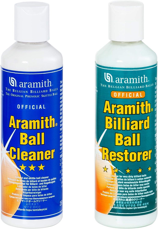 Aramith Belgian Power Pool Ball Cleaner Electric Machine