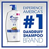 Head and Shoulders Dry Scalp Care with Almond Oil