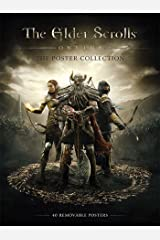 The Elder Scrolls® Online: The Poster Collection (Insights Poster Collections) Paperback