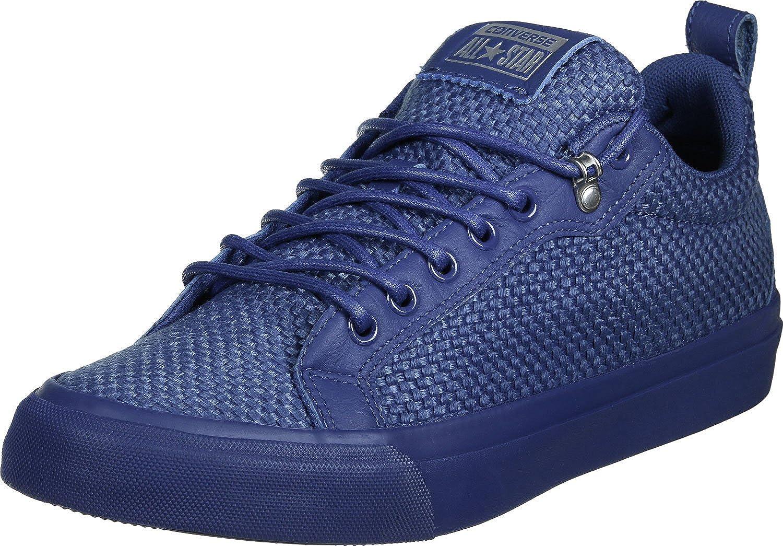 Converse Sneaker As Fulton OX Roadtrip BlueRoadtrip Blue