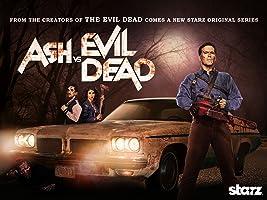 Ash vs Evil Dead, Season 1