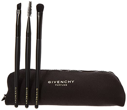Universal Perfumes & Cosmetics Givenchy 3 Eye Brush Case