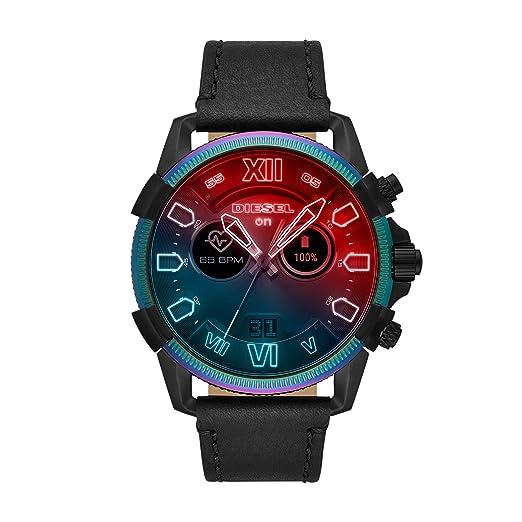 Amazon.com: Diesel On DZT2013 - Reloj inteligente para ...