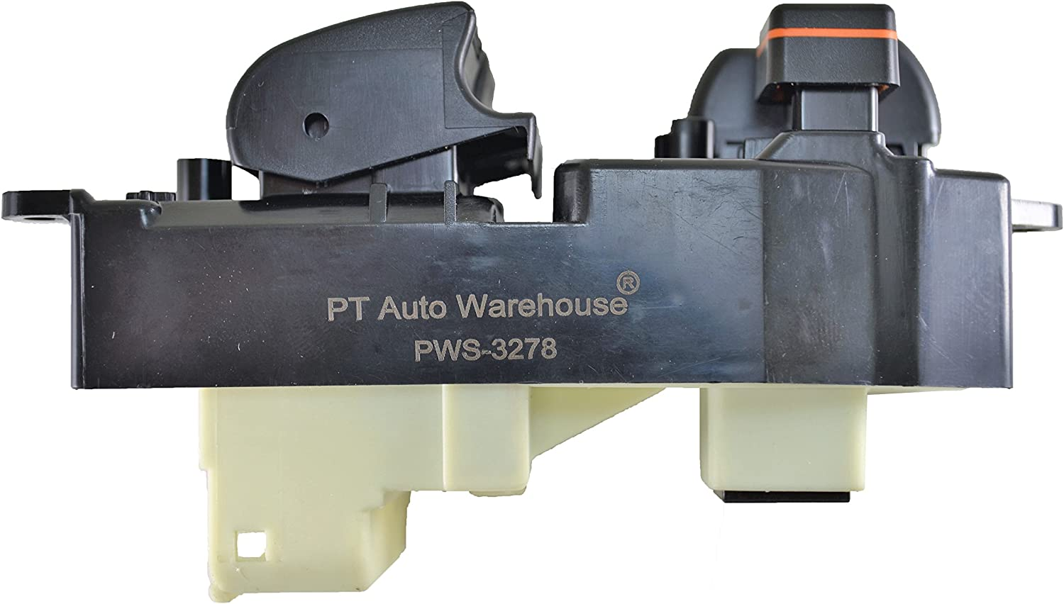 PT Auto Warehouse PWS-3278 Power Window Switch Driver Side Front