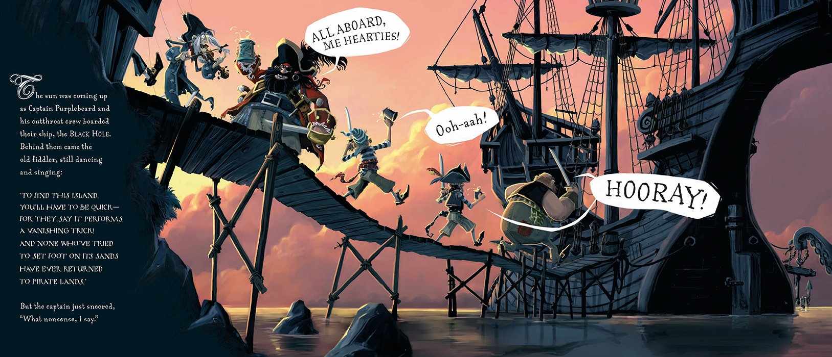 The Pirate Cruncher by Templar (Image #4)