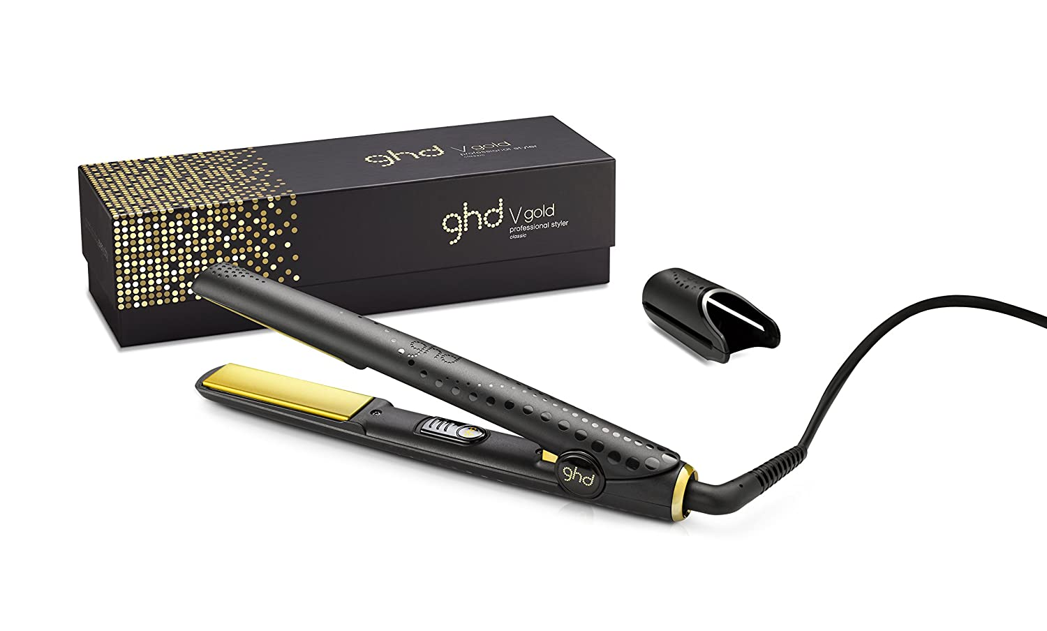 ghd package