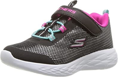 Skechers GO Run 600 Sparkle Runner Filles, synthétique