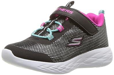 Skechers GOrun 600 Sparkle Runner Junior Shoes SS19