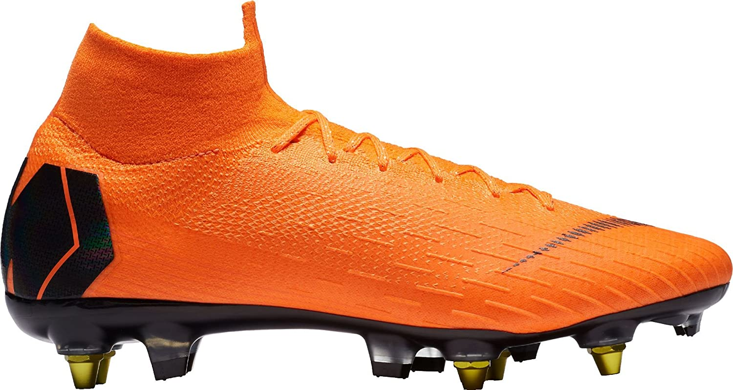new arrival be0a8 b2b3f Nike Mercurial Superfly 360 Elite SG-PRO Anti-clog Soft ...