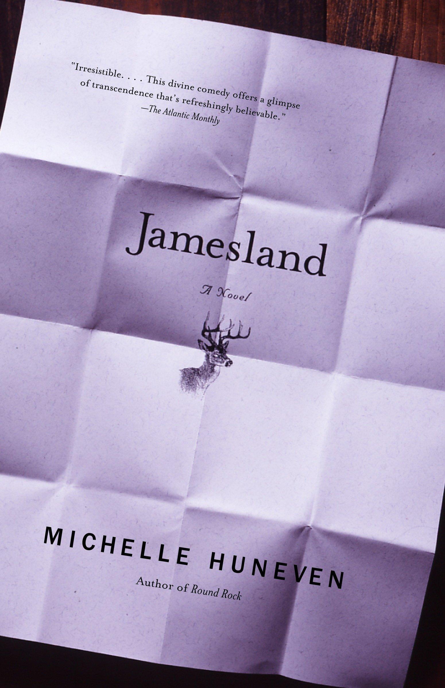Jamesland pdf epub