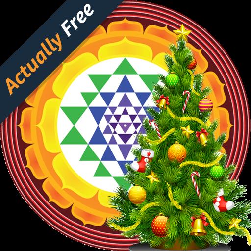 Memory Game - Christmas Theme & Voices A Christmas Memory Theme