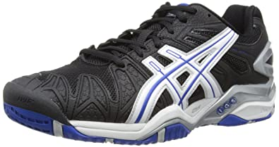 Asics Homme Gel Resolution Tennis 5Chaussures De N8wvmn0