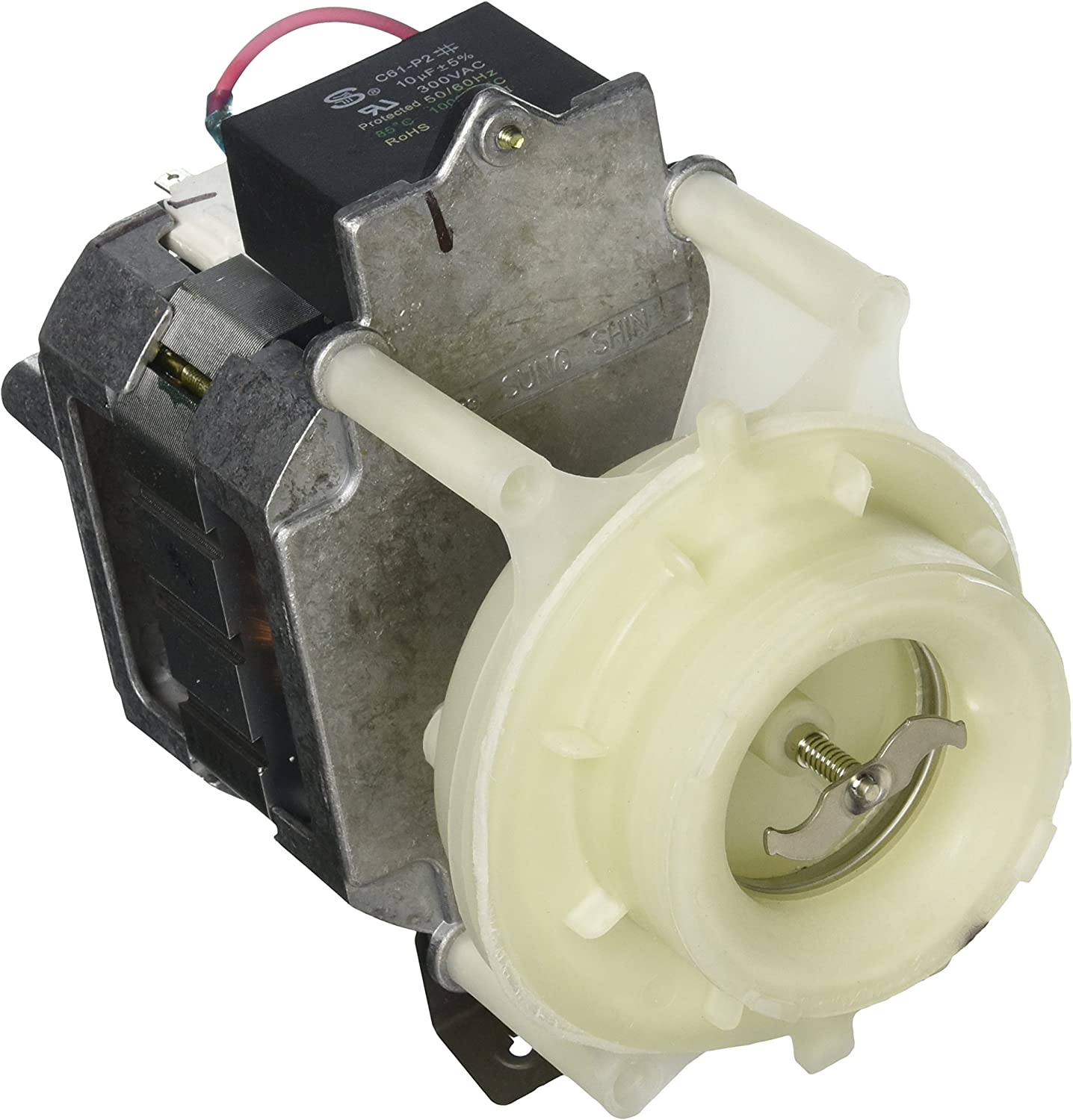 GE WD26X10015 Dishwasher Circulation Pump
