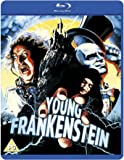 Young Frankenstein [Blu-ray] [1974]