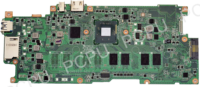 ACER NB.MRC11.001 Acer CB3-111 Chromebook Motherboard 2GB 16GB SSD w/ Intel N2840 New-Acer-Chromebook-C730-CB3-111-Laptop-Motherboard-NB-MRC11-001