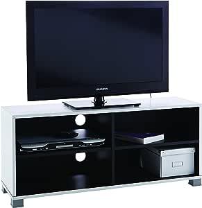 Demeyere #218 Grafit - Mueble para televisor (con baldas ...