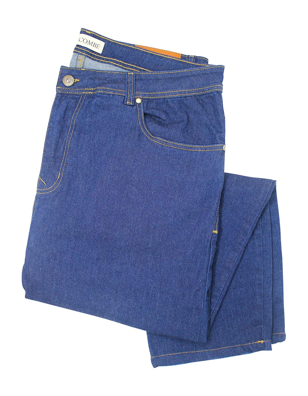 effef8dbf743 A 28 INSEAM JEAN DESIGNED FOR SHORTER MEN: 1 in 10 men are under 66 Inches  tall but it may feel like you are the only man alive who can't find jeans  ...