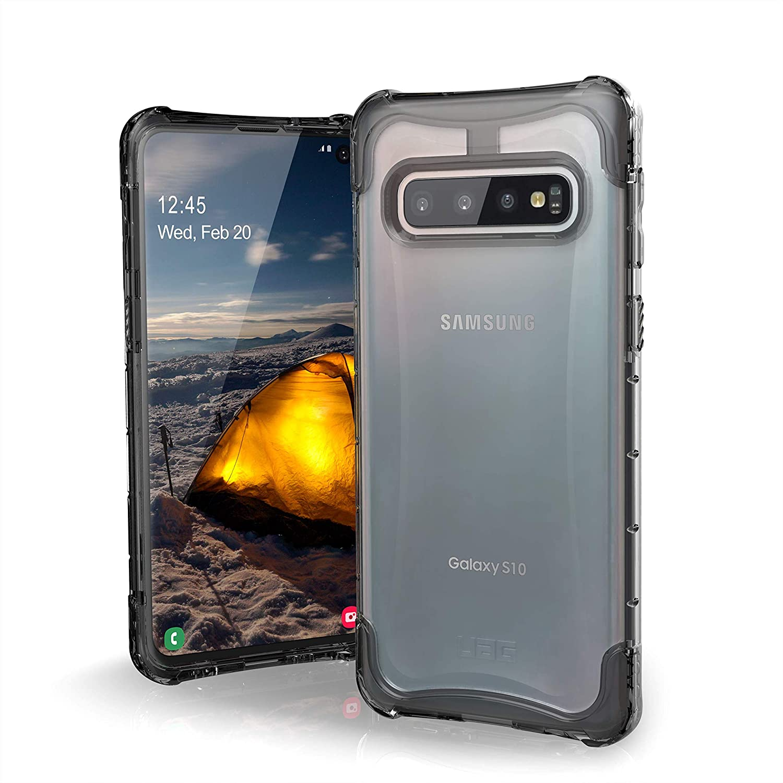 Urban Armor Gear plyo para Samsung Galaxy s10 Funda con estándar Militar Estadounidense [Compatible con inducción]: Amazon.es: Electrónica
