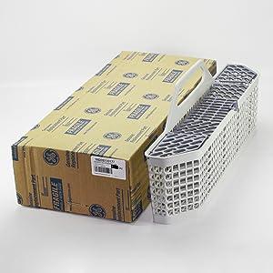 GEWD28X10177 Dishwasher Silverware Basket
