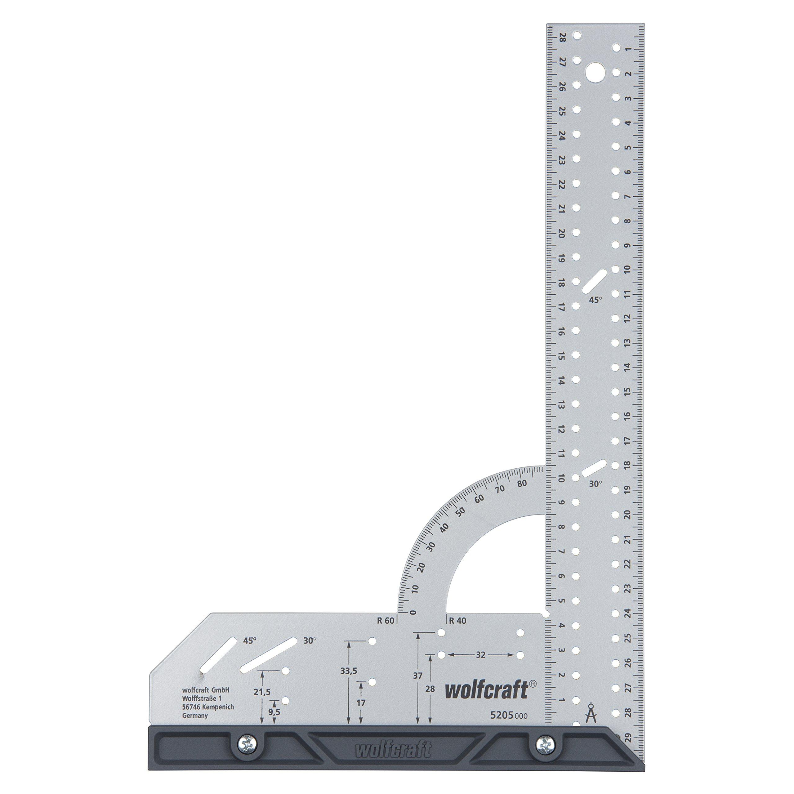 Wolfcraft 5205 000 Universal Angle 300mm