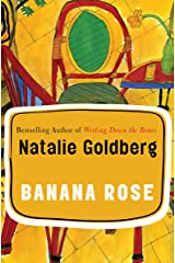 Banana Rose: A Novel Kindle Edition