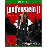Wolfenstein II: The New Colossus - [Xbox One]