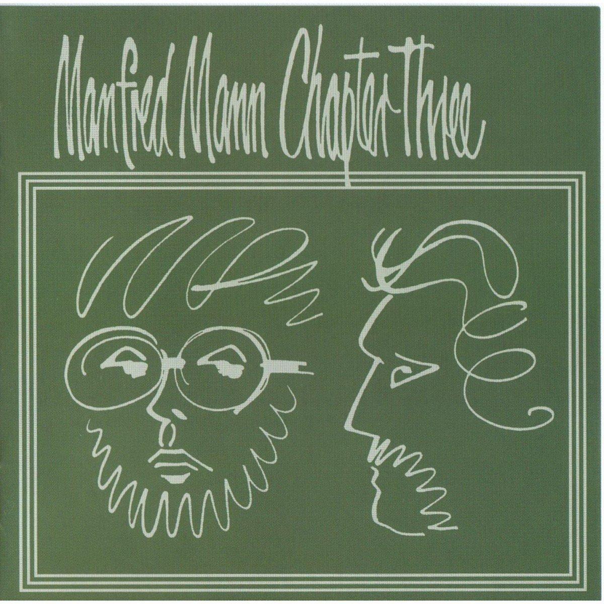 Vinilo : Manfred Mann's Earth Band - Manfred Mann Chapter Three (United Kingdom - Import)