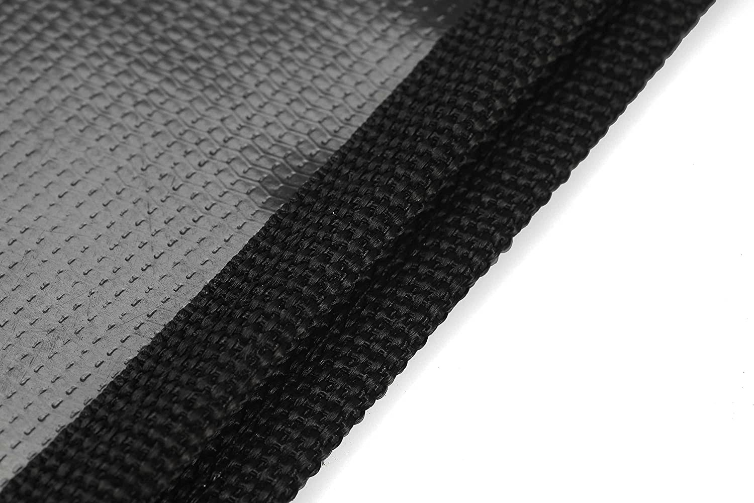 Safety Recovery Dampener ALL-TOP Winch Damper Winch Cable Damper Reflective Strips for High Visibility in Dark!