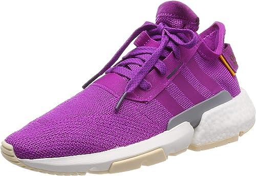adidas Pod s3.1 W, Chaussures de Fitness Femme: