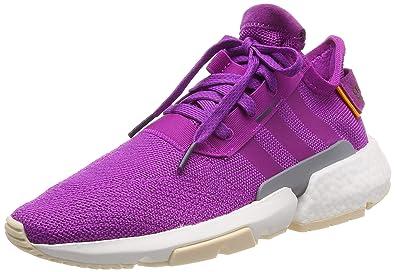 adidas Damen Pod-s3.1 W Fitnessschuhe: Amazon.de: Schuhe & Handtaschen