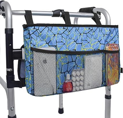 Amazon.com: MDSTOP - Organizador para andador, bolsa de ...