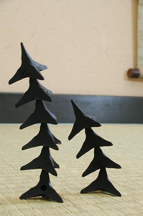 Arte Marcial Estrella del Plástico Ninja Makibishi importazione de Japón