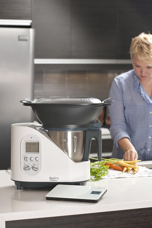Uncategorized Bellini Kitchen Appliances amazon com bellini by cedarlane bmkm510cl kitchen master dining