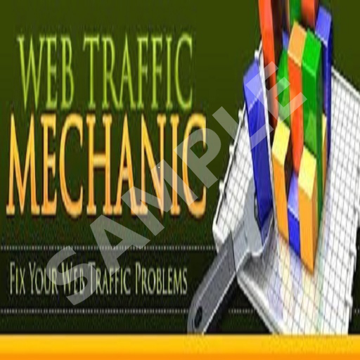 FREE - Web Traffic Mechanic