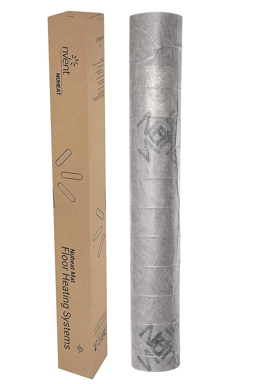 "Nuheat Standard Mat Floor Heating System 120 V, 96""x36"""