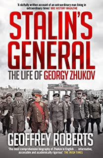 Amazonfr Marshal Of Victory The Autobiography Of General