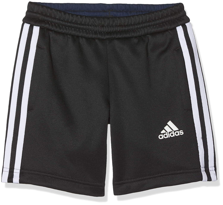 Adidas Sports ID Fleece Short 1/4 - Pantaloncini da Ragazzo DI0207