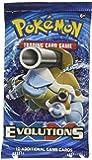 "Pokemon XY12 ""Evolutions"" Booster Scatola: 36 pacchetti = 360 Carte Supplementari per Pokemon TCG (inglese)"