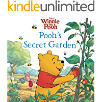 Winnie the Pooh: Pooh's Secret Garden (Disney Storybook (eBook))