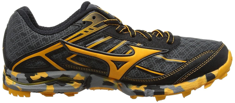 Mizuno Women     Wave (W) Hayate 3 (W) Trailové běžecké Zinnia boty ... f5eb519568