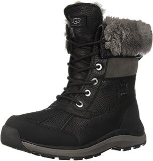 d9fbb368d91 Amazon.com | UGG Women's Adirondack II Winter Boot | Snow Boots