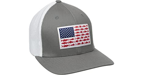 Columbia Men s PFG Mesh Ball Cap from Amazon.com for  12.50 aea59700530