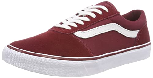 vans canvas mujer