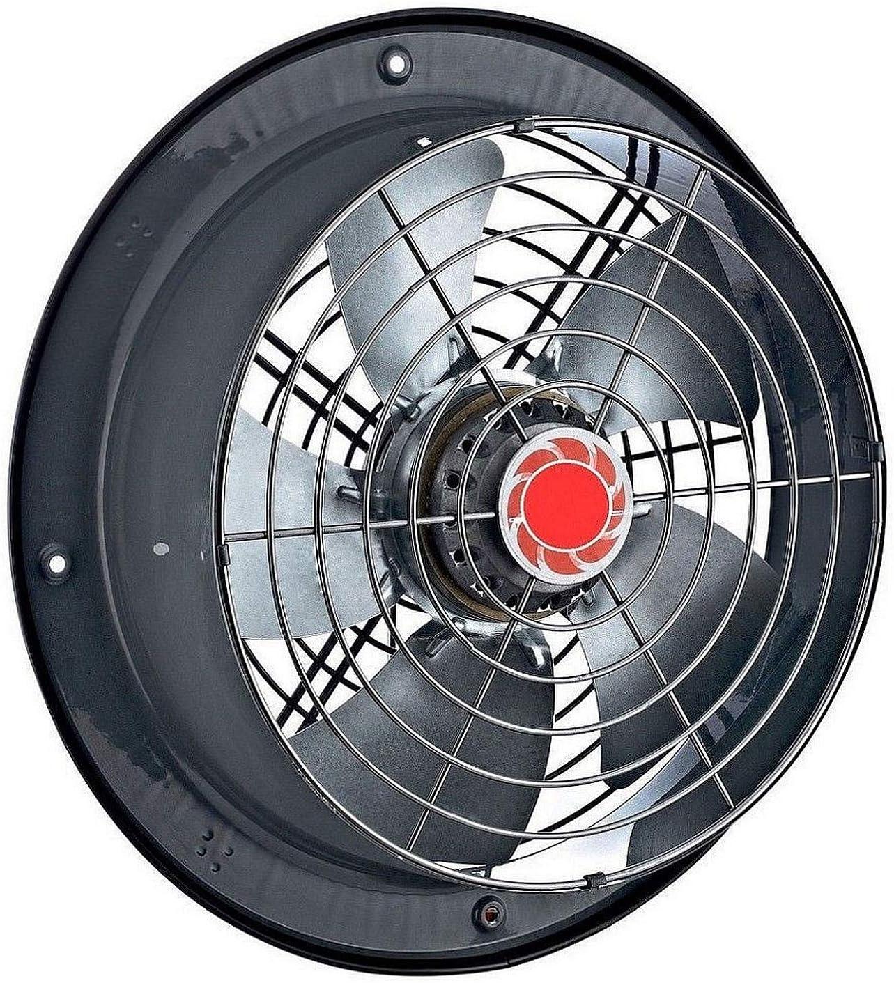 BDRAX 250 Industrial Axial Axiales Ventilador Ventilación extractor Ventiladores ventilador Fan Fans industriales extractores centrifugos radiales turbina aspiracion