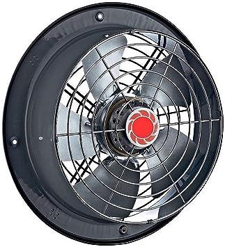 BDRAX 250 Industrial Axial Axiales Ventilador Ventilación ...
