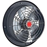 BDRAX 250 Industrial Axial Axiales Ventilador Ventilación extractor