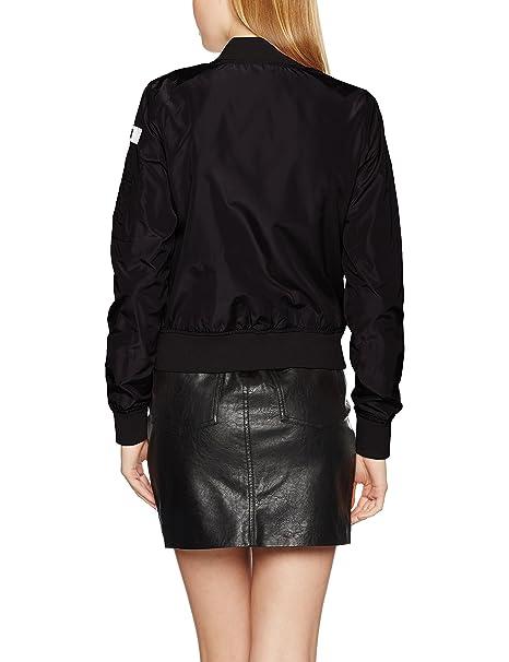 Amazon it Ny Abbigliamento Original Giacca Donna Bombers PFpxUw7