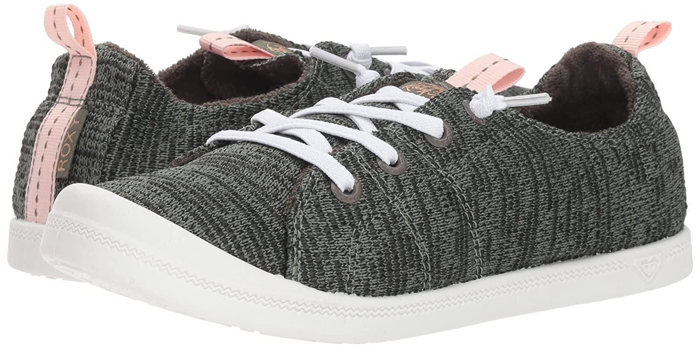 ed7b6ac6a214f Roxy Women's Bayshore Sport Slip on Shoe Fashion Sneaker